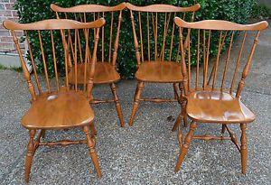 Bad Windsor Chair