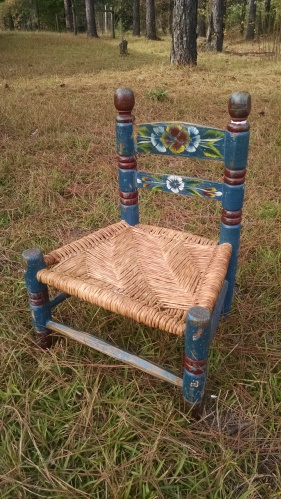 Children's Chair 1