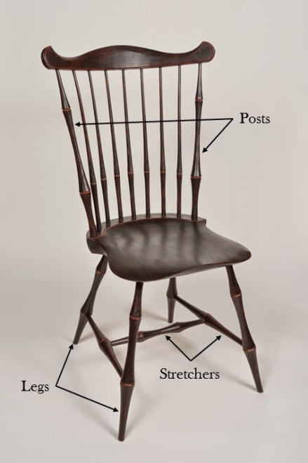 Chair Parts
