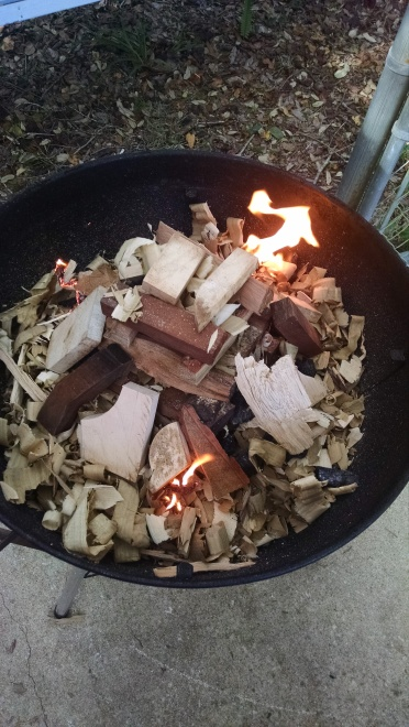 Grilling with Wood (5)