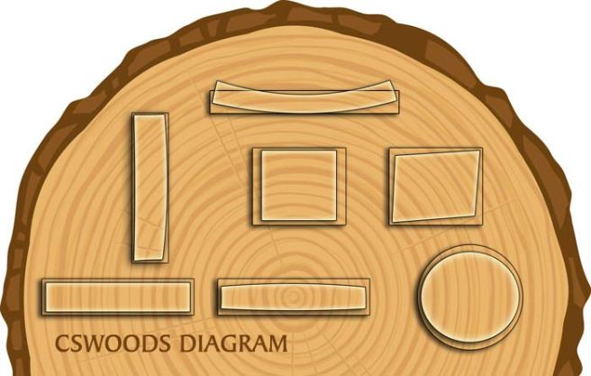 woodshrinkage