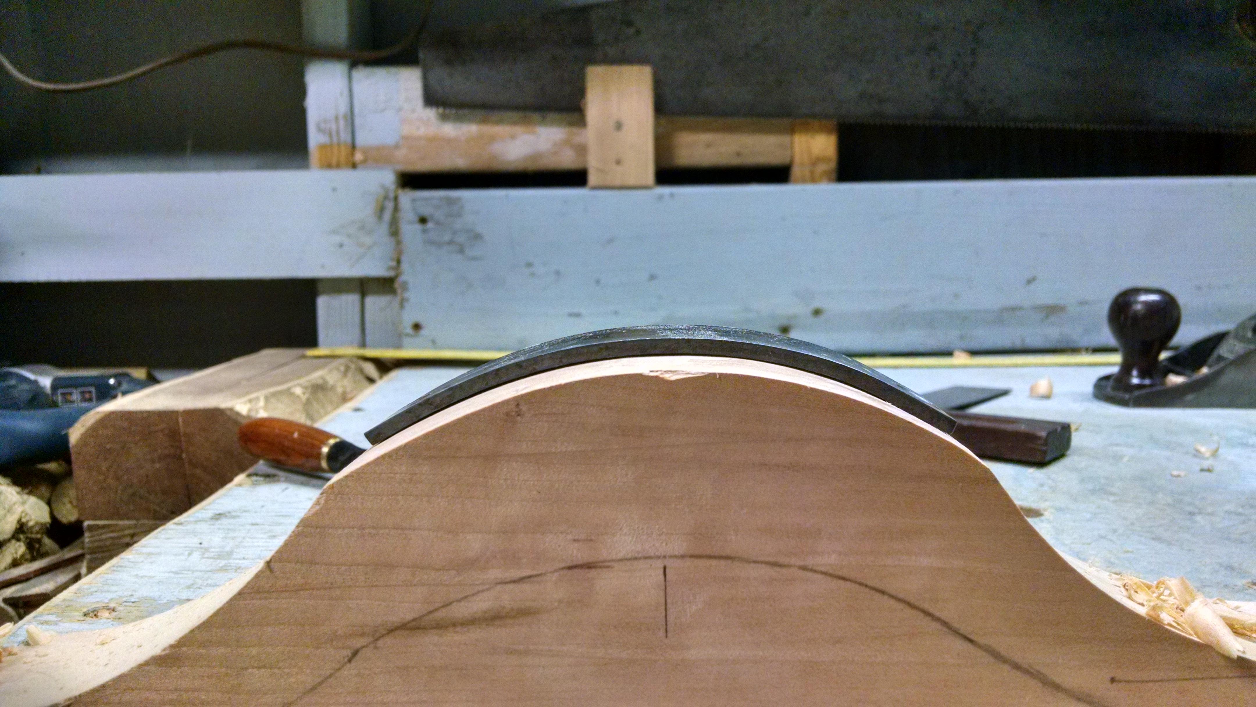 5-Travisher Curve