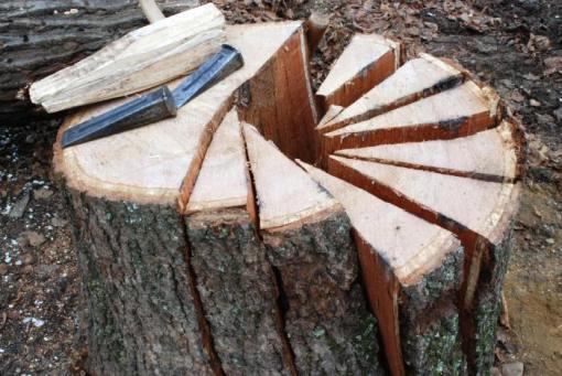 Follansbee Riven Oak
