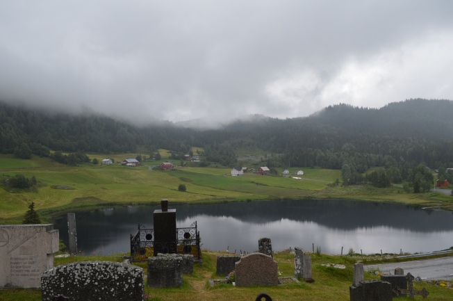 Norway 596