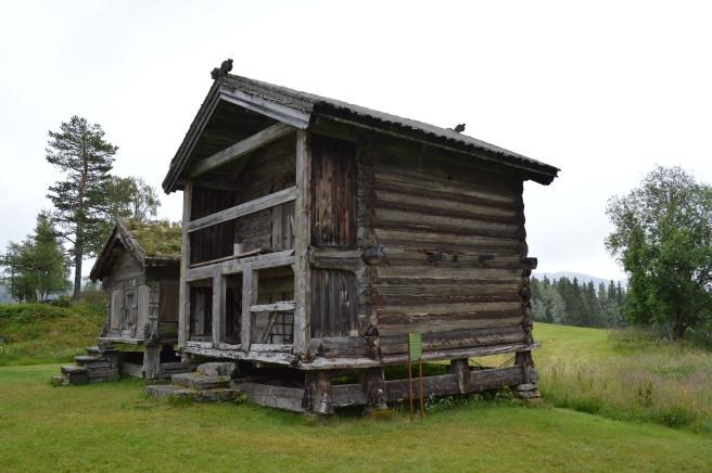 Norway 608