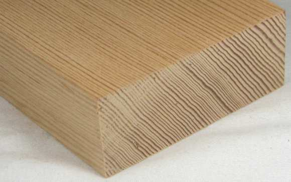slant-grain douglas-fir