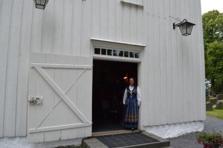 7.Wedding Entry