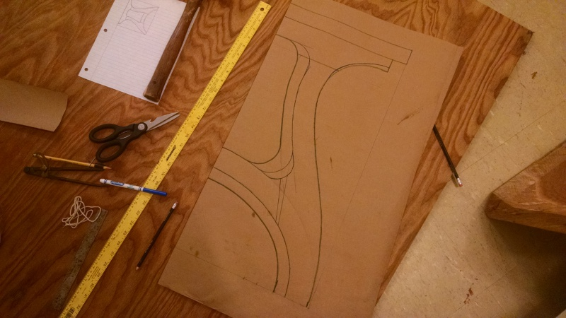 Full-Size Sketch